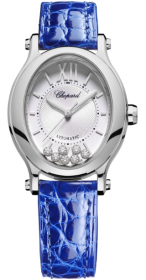 Chopard Happy Sport Oval 31 mm 278602-3001