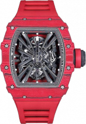 Richard Mille RM 12-01 Tourbillon Red