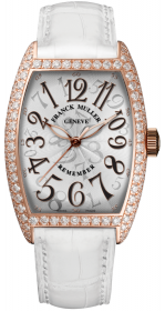 Franck Muller Cintree Curvex Remember 2850 B SC AT REM D