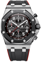 Audemars Piguet Royal Oak Offshore Selfwinding Chronograph 42 mm 26470SO.OO.A002CA.01