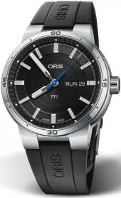 Oris TT1 Day Date 42 mm