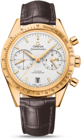 Omega Speedmaster '57 Co-Axial Chronograph 41.5 mm 331.53.42.51.02.001