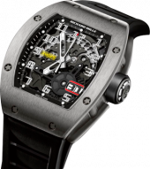Richard Mille Automatic with Oversize Date RM 029