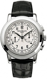Patek Philippe Complications Chronograph 42.0 mm 5070G-001
