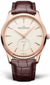 Jaeger-LeCoultre Master Ultra Thin Small Seconds 39 mm 1212510