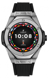 Hublot Big Bang Referee 2018 FIFA World Cup
