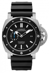 Panerai Luminor 1950 Submersible Amagnetic 3 Days Automatic Titanio 47 mm PAM01389