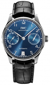 IWC Portugieser Automatic 7 Days 42.3 mm IW500710