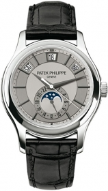 Patek Philippe Complications Annual Calendar 5205