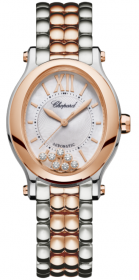 Chopard Happy Sport Oval 31 mm 278602-6002