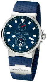 Ulysse Nardin Marine Chronometer 41 mm 263-68LE-3
