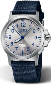 Oris BC3 Advanced Day Date 42 mm
