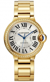 Cartier Ballon Bleu De Cartier 36 mm WJBB0043