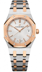 Audemars Piguet Royal Oak Selfwinding 34 mm 77350SR.OO.1261SR.01