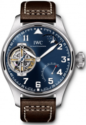 "IWC Big Pilot's Watch Constant-Force Tourbillon Edition ""Le Petit Prince"" 46.2 mm IW590302"