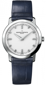 Vacheron Constantin Traditionnelle Quartz 30 mm 25155/000G-9584