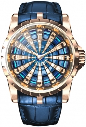 Roger Dubuis Excalibur Knights of the Round Table III 47 mm RDDBEX0684