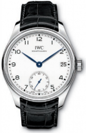 IWC Portugieser Hand-Wound Eight Days Edition «150 Years»