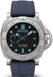 Panerai Submersible Mike Horn Edition 47 mm PAM00985