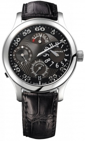 Chopard L.U.C Tech Regulator