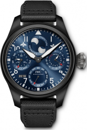 "IWC Big Pilot's Watch Perpetual Calendar Chronograph Edition ""Rodeo Drive"" 43.0 mm IW503001"