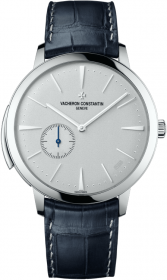 Vacheron Constantin Patrimony Minute Repetear Ultra-Thin Collection Excellence Platine 41 mm 30110/000P-B108