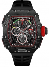 Richard Mille Tourbillon Split Secs Chronograph Ultralight Mclaren F1 RM 50-03