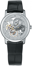Vacheron Constantin Traditionnelle Manual-Winding Ultra-Thin Skeleton 30 mm 33158/000G-9394