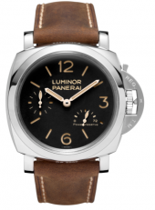 Panerai Luminor 1950 3 Days Power Reserve Acciaio 47 mm PAM00423