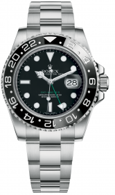 Rolex GMT-Master II 40 mm 116710