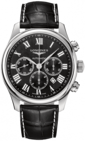 Longines Master Collection 44 mm L2.859.4.51.7
