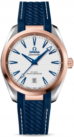 Omega Seamaster Aqua Terra 150M Co-Axial Master Chronometer 38 mm 220.22.38.20.02.001