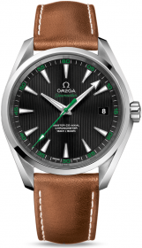 Omega Seamaster Aqua Terra 150M Master Co-Axial Golf Edition 41.5 mm 231.12.42.21.01.003