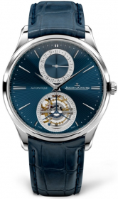 Jaeger LeCoultre Master Ultra Thin Tourbillon Enamel 40 mm 13234E1