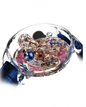 Jacob & Co Grand Complication Masterpieces Astronomia Flawless AT130.48.HD.UA.B