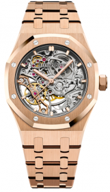 Audemars Piguet Royal Oak Double Balance Wheel Openworked 37 mm 15467OR.OO.1256OR.01