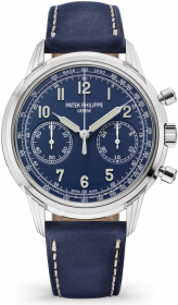 Patek Philippe Complications Manual Winding Chronograph 41 mm 5172G-001