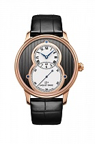 Jaquet Droz Grande Seconde SW Steel