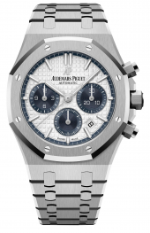 Audemars Piguet Royal Oak Selfwinding Chronograph 38 mm 26315ST.OO.1256ST.01