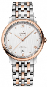 Omega De Ville Prestige Co Axial 39.5 mm 424.20.40.20.02.004