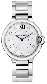 Cartier Ballon Bleu 36