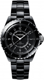 Chanel J12 Watch 38 mm H5697