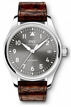 IWC Pilots Watch Automatic 36
