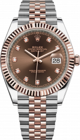 Rolex Datejust II 41 mm 126331