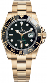 Rolex GMT-Master II 40 mm 116718