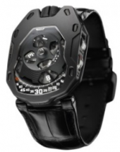 Urwerk UR-105M Dark Knight
