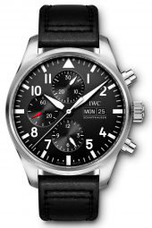 IWC Pilot's Watch Chronograph 43 mm IW377709