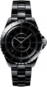 Chanel J12 Phantom Watch 38 mm H6185
