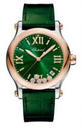 Chopard Happy Sport 36 mm 278582-6005