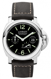 Panerai Luminor Power Reserve Automatic Acciaio 44 mm PAM01090